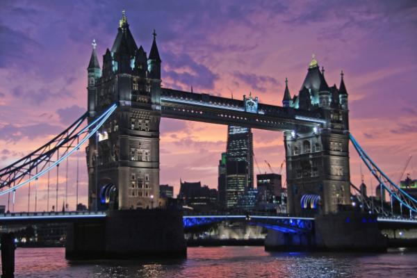 Londres Oculto